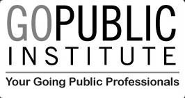 Top Ten Considerations of Going Public or Completing a